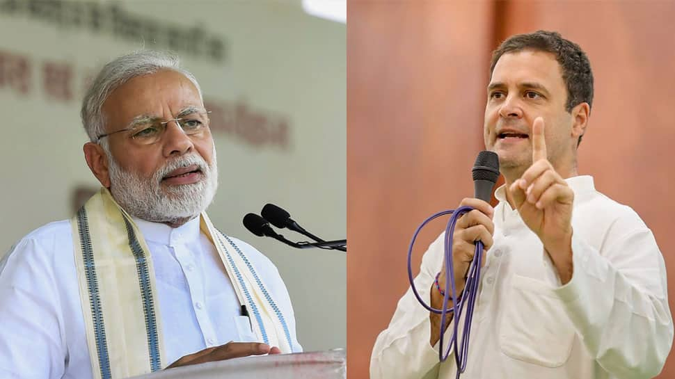 India's Commander in Thief: Rahul Gandhi attacks PM Modi