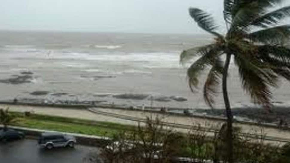 Heavy rainfall likely in Kerala in next 4-5 days: IMD