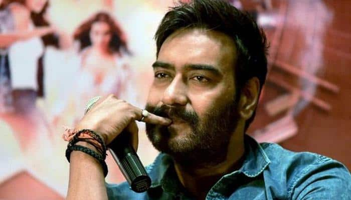 Is Ajay Devgn's Twitter account hacked? Here's the truth
