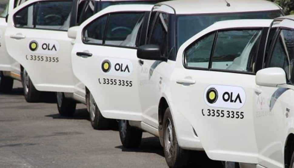 Ola to make rides safer, launches 'Guardian' real-time monitoring system