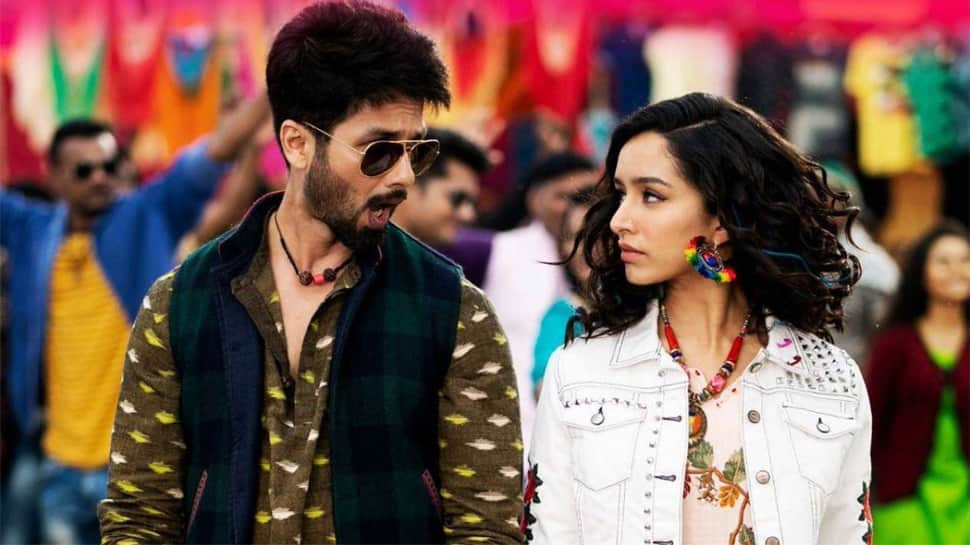 Shahid Kapoor-Shraddha Kapoor's Batti Gul Meter Chalu Day 4 collections are out!