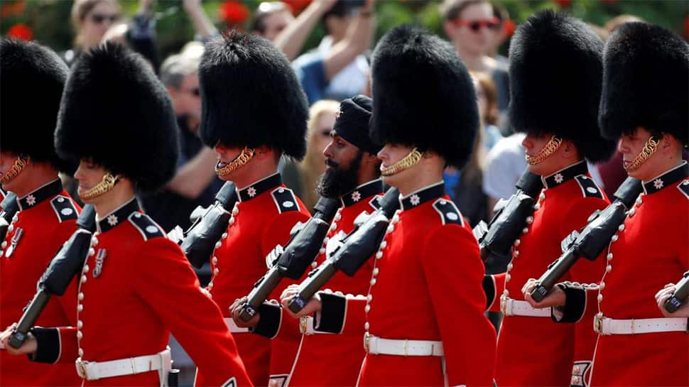 First Sikh guardsman tests positive for cocaine, could be expelled from UK Army