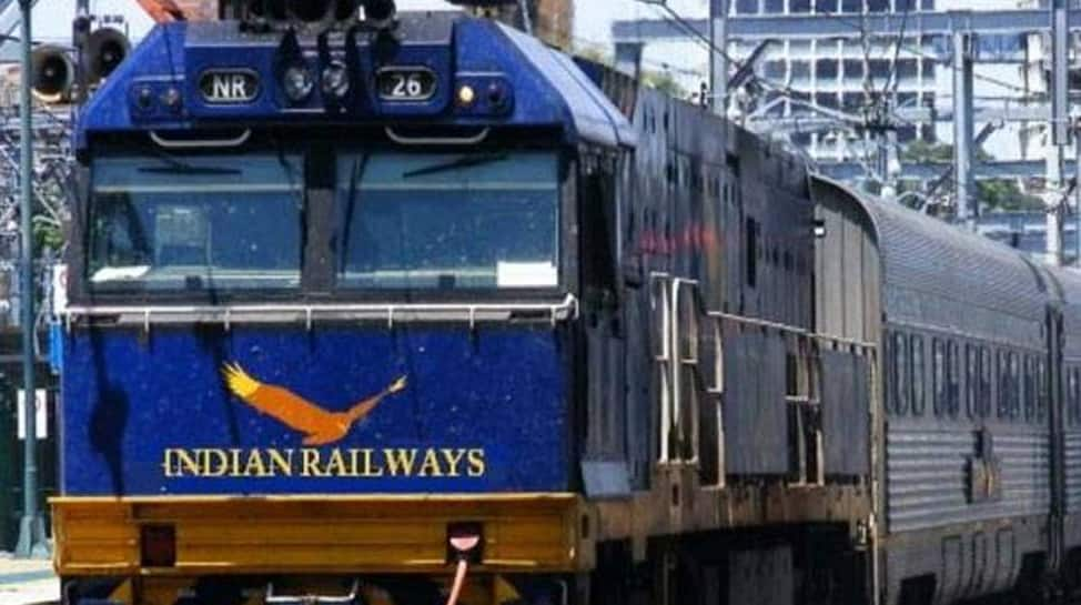 Why Indian Railways is aiming for 100% electrification of its network by 2021-22