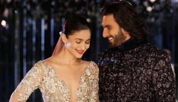 Not Alia Bhatt, Janhvi Kapoor to romance Ranveer Singh in Takht