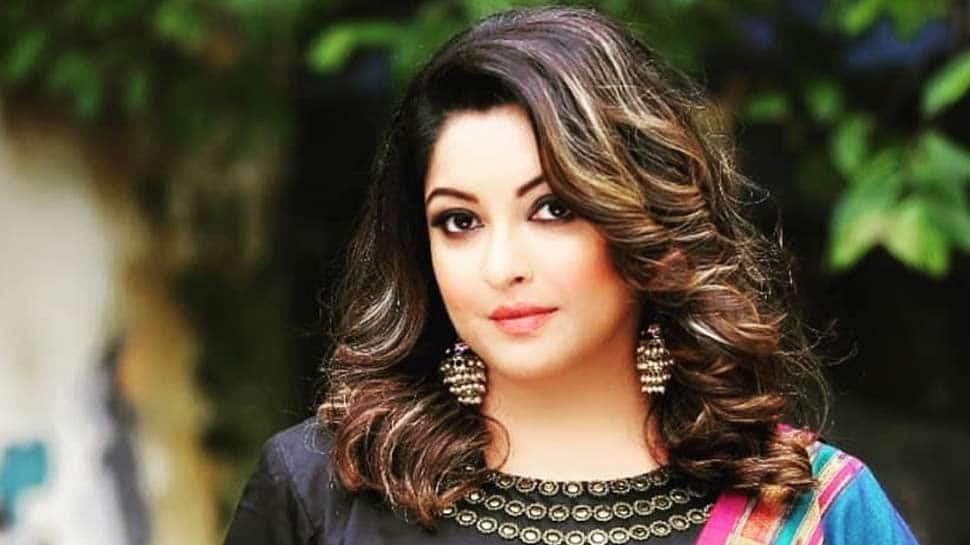 Tanushree Dutta claims a famous actor harassed her in 2008