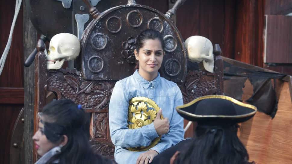 Bigg Boss 12 written updates: Celebrities and jodis lock horns during 'Samudri Lootere' task