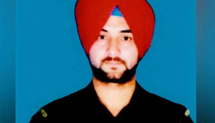 Army denies slain soldier Lance Naik Sandeep Singh took part in surgical strikes