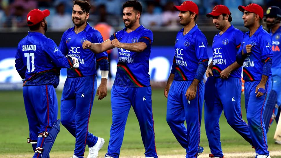 Asia Cup 2018: Spirited Afghanistan bow out with tie against India