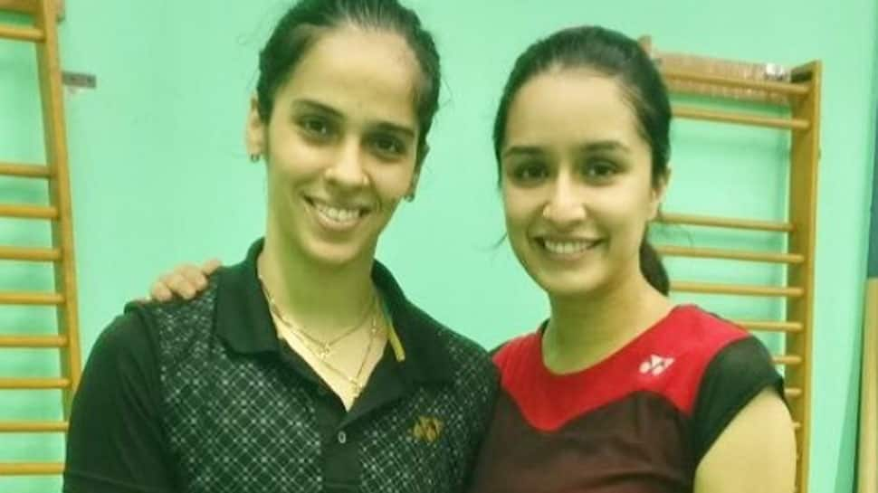 Shraddha Kapoor's first look from Saina Nehwal biopic is out! See inside