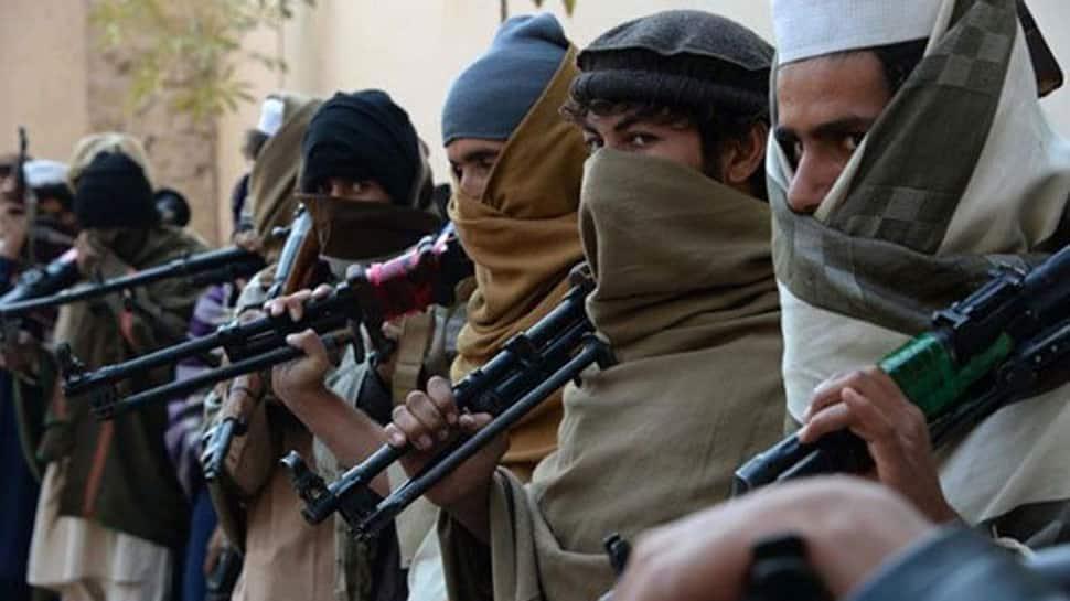 Lashkar terrorist who helped spread infiltrators in J&K gunned down by security forces in Sopore