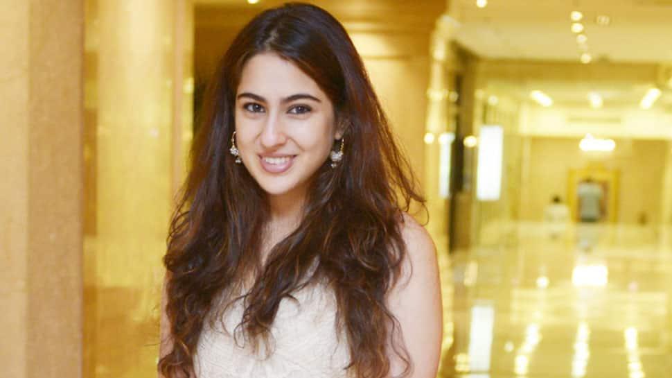 Sara Ali Khan to make her Koffee With Karan debut this season