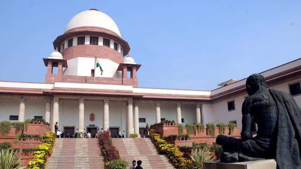 SC agrees to live stream court proceedings, says will bring accountability in judicial system