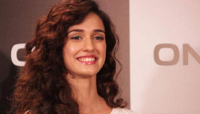 I can't judge myself in terms of acting: Disha Patani