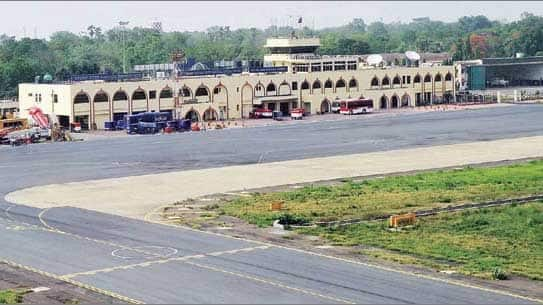 Patna Airport to get a facelift, new domestic terminal building to be built