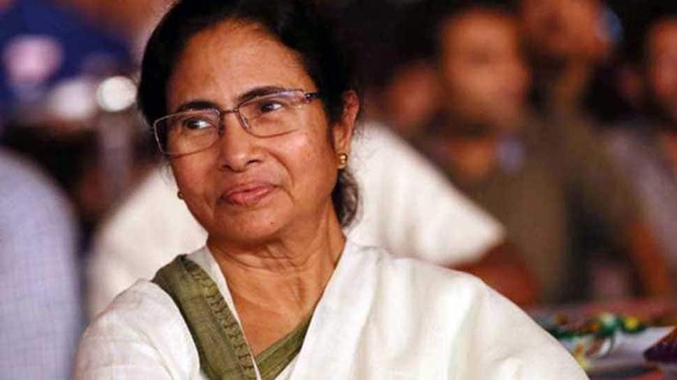SC verdict on Aadhaar victory of people: Mamata Banerjee