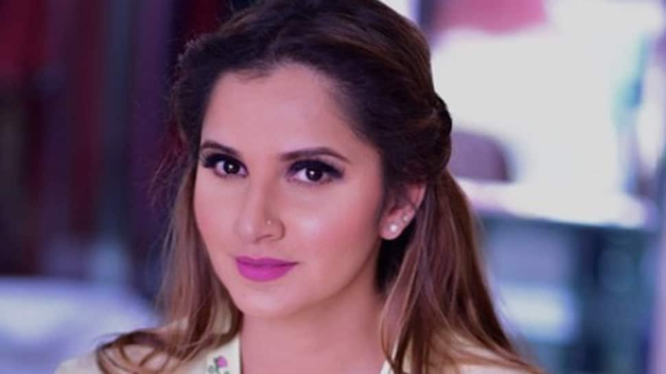 Pregnancy empowers you, doesn't make you handicapped: Sania Mirza