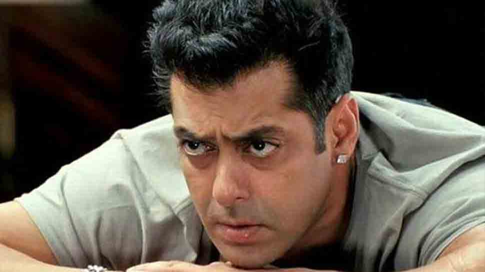 Salman Khan shrugs off nepotism allegations, says it doesn't much help in Bollywood
