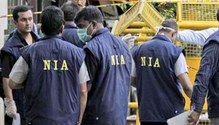 NIA busts LeT-linked terror funding module in Delhi, arrests three
