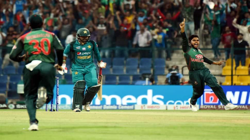 At least no hat-trick of defeats vs India: Pakistan fans flay team after loss vs Bangladesh