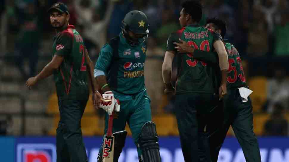 Asia Cup: Bangladesh put Pakistan out of their misery ensuring summit clash against India