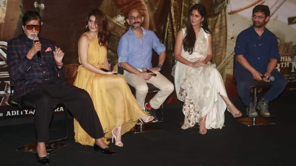 Amitabh Bachchan's reaction to Karan Johar's 'blockbuster' viral pic is epic!