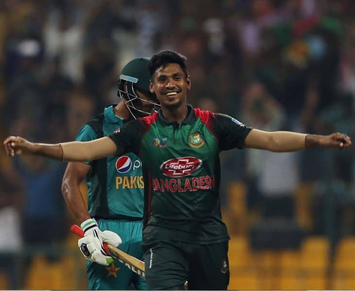 We didn't do well in any department: Pakistan captain Sarfaraz Ahmed