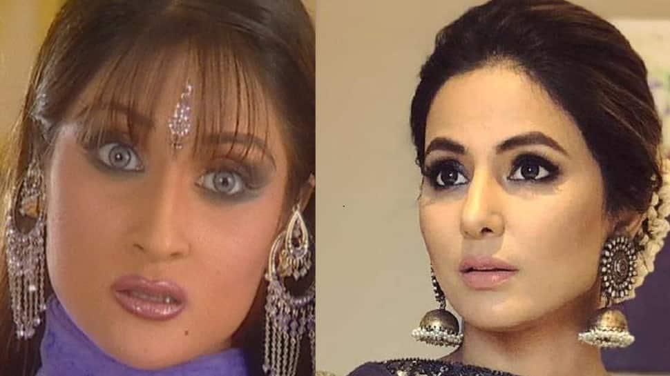 Kasautii Zindagii Kay 2: Urvashi Dholakia confirms that Hina Khan is the new Komolika