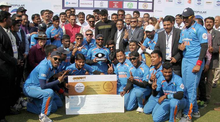 India to host Deaf T20 World Cup from November 23