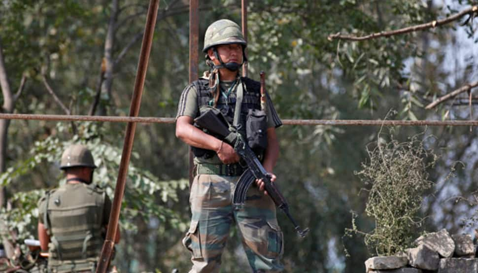 Anthem on surgical strikes sung by Kailash Kher to be released on 'Parakram parva'