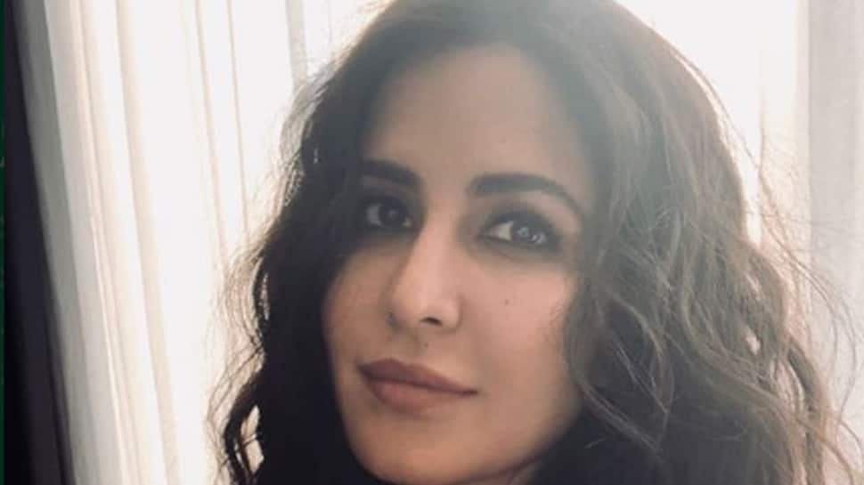 'Thugs of Hindostan' a departure for me, says Katrina Kaif