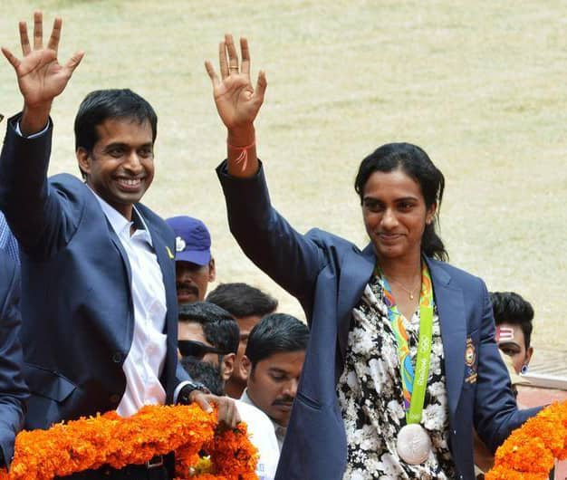 Glad today's generation doesn't struggle for basic sports facilities: National Badminton coach Pullela Gopichand