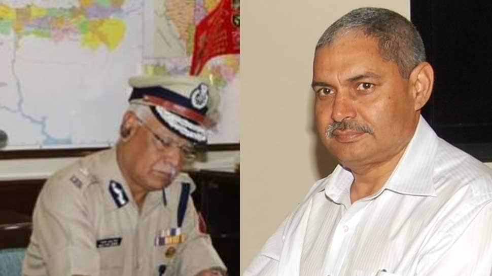 Rajni Kant Misra appointed BSF chief, SS Deswal to head SSB