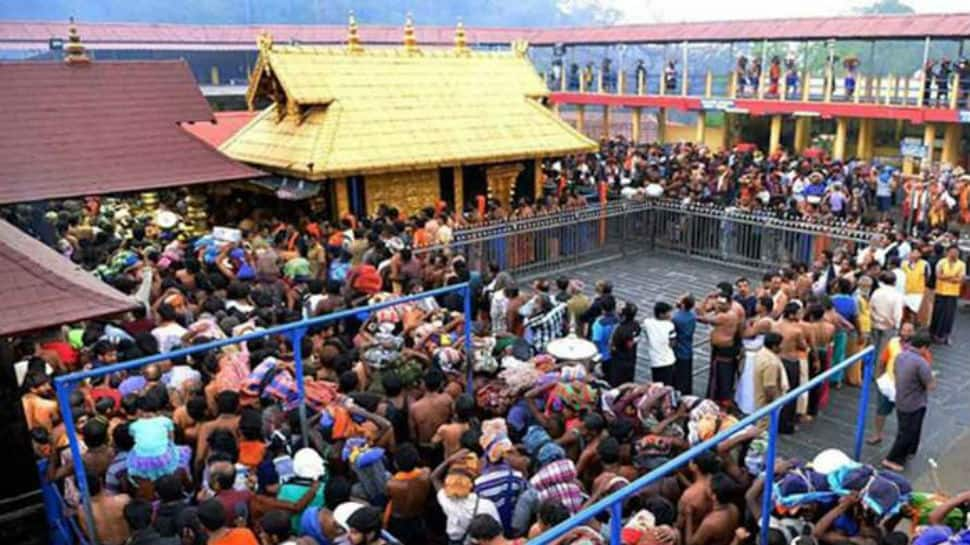 Supreme Court to pronounce verdict in Sabrimala case on Friday