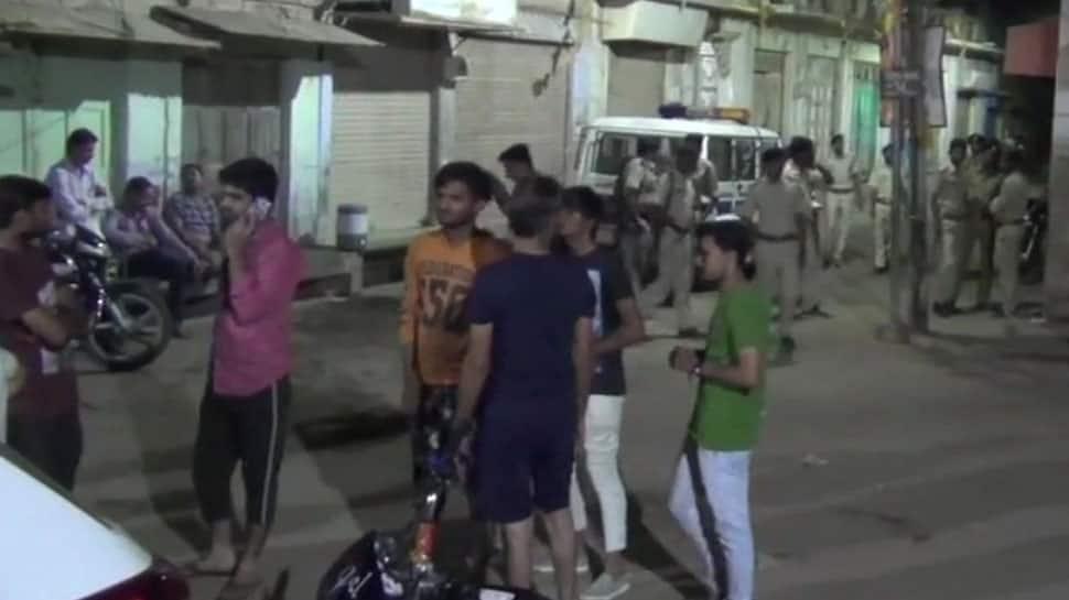 Gujarat: 17 arrested, bandh called in Halvad after attack on two Bajrang Dal activists