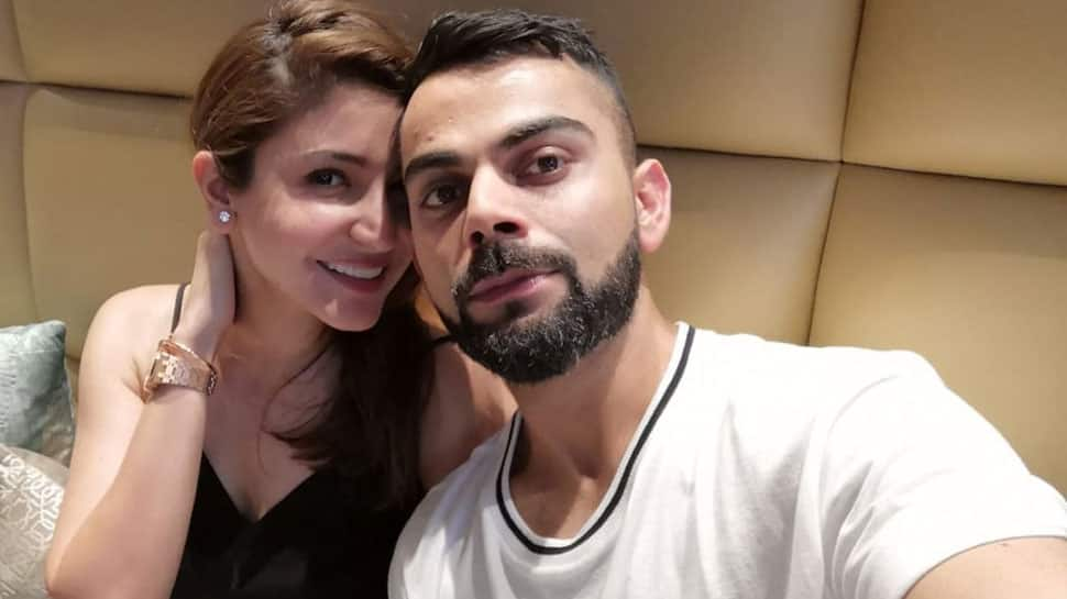 Virat Kohli's reaction after watching Anushka Sharma's Sui Dhaaga - Made In India will make you go 'aww'