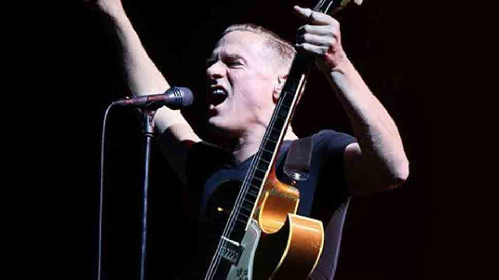 Don't get into music to just become famous: Bryan Adams
