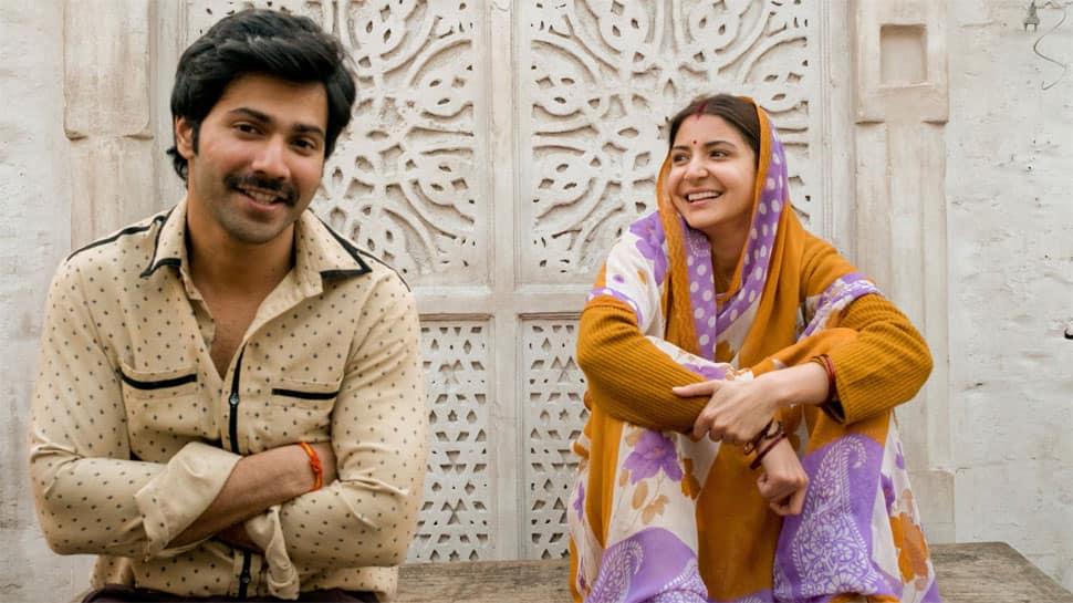 Sui Dhaaga movie review: Critics reaction after watching Varun Dhawan-Anushka Sharma starrer