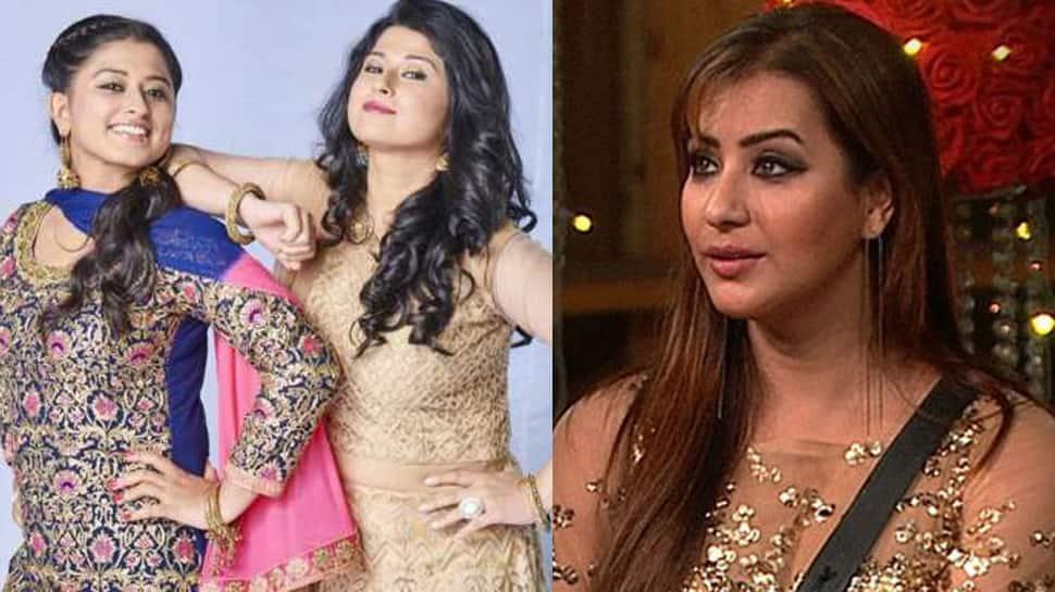 Bigg Boss 12: Shilpa Shinde supports Saba and Somi Khan—Read