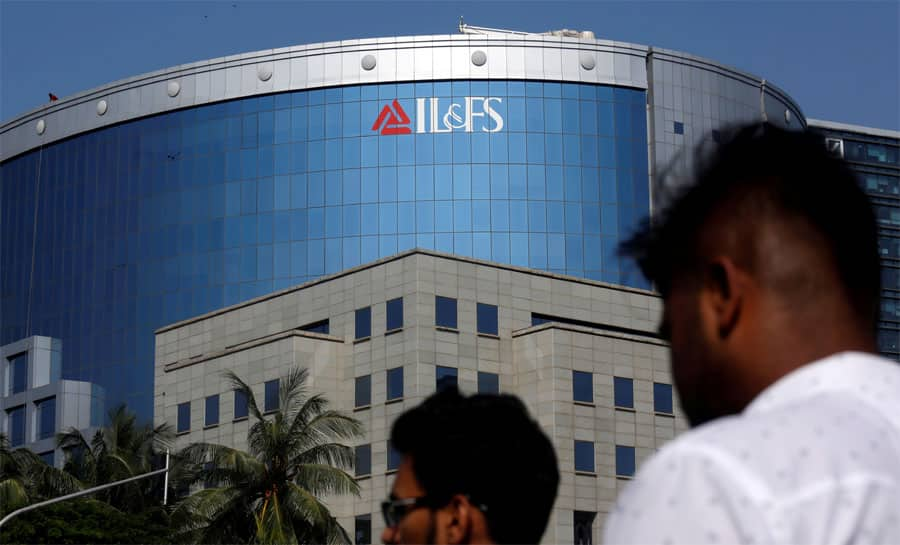 IL&FS looks to exit project financing: Report | Companies News