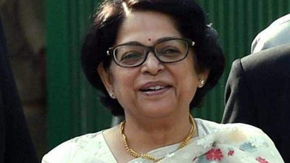 Why Justice Indu Malhotra, the sole woman judge on SC bench for Sabarimala, dissented