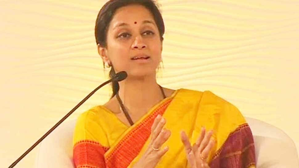 NCP MP Supriya Sule demands JPC probe into Rafale deal after Sharad Pawar's clean chit to PM Narendra Modi