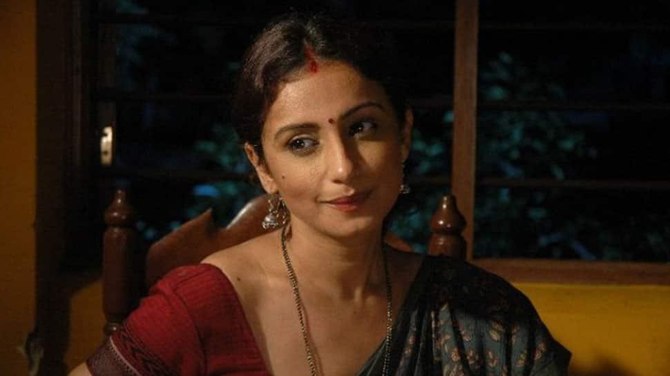 Divya Dutta lends her voice to 'RadhaKrishn' TV show