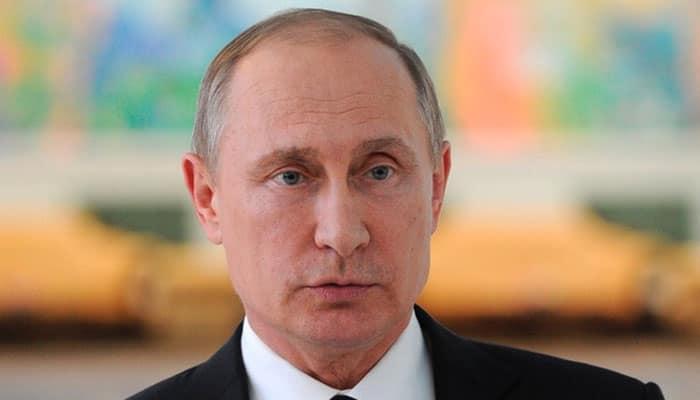 Russian President Vladimir Putin to visit India next month for bilateral summit