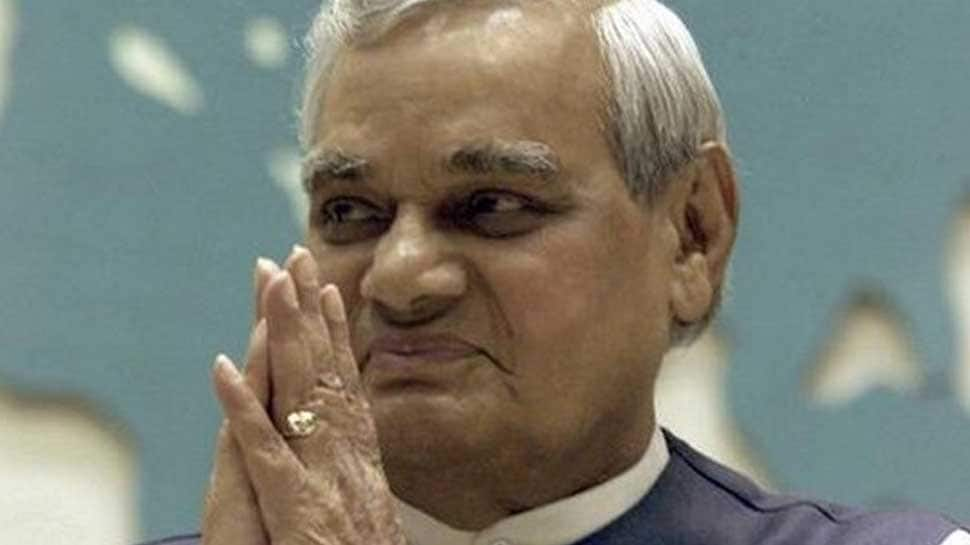 Himalayan peak to be named after Atal Bihari Vajpayee