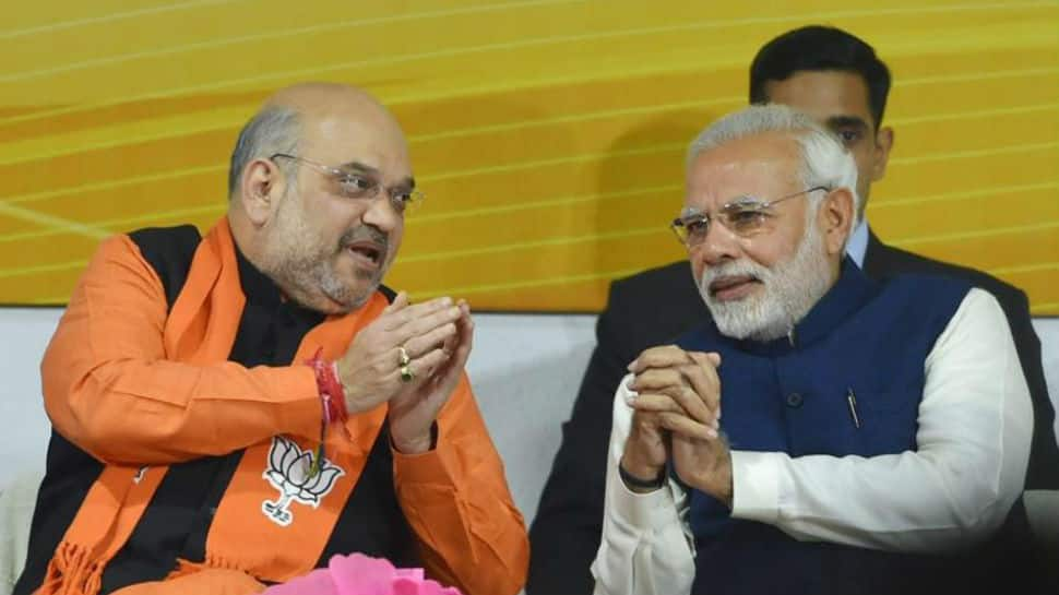 Grand alliance between Pakistan's ISI and PM Modi-Amit Shah, alleges Congress