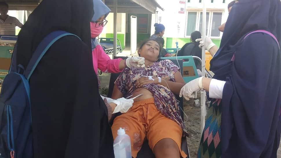 Indonesia: Earthquake, tsunami kills at least 48 on Sulawesi island