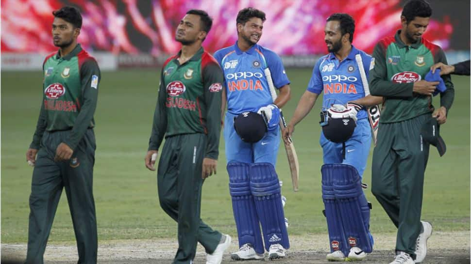 Asia Cup- We played good cricket throughout the tournament: India skipper Rohit Sharma