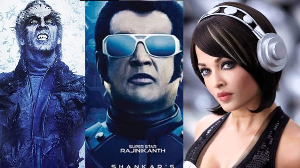 2.0: Aishwarya Rai Bachchan to have a cameo in Rajinikanth-Akshay Kumar starrer?