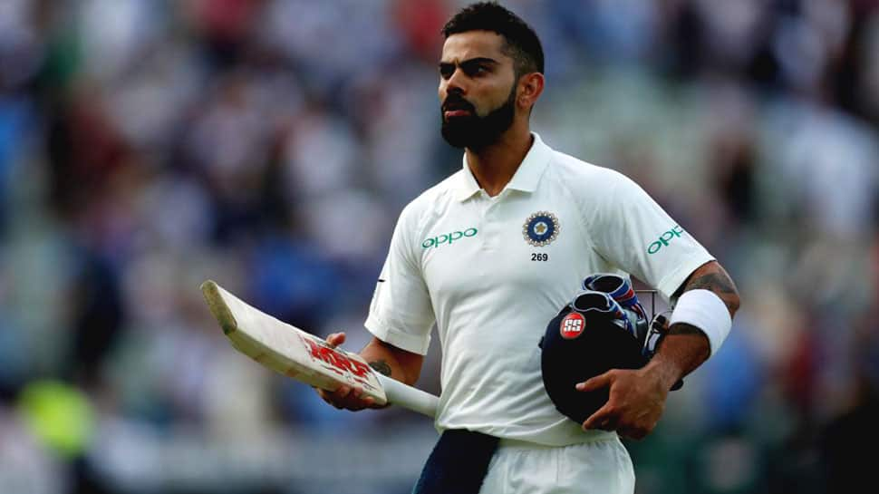 Virat Kohli to lead India, Shikhar Dhawan axed for 2-match Test series against West Indies