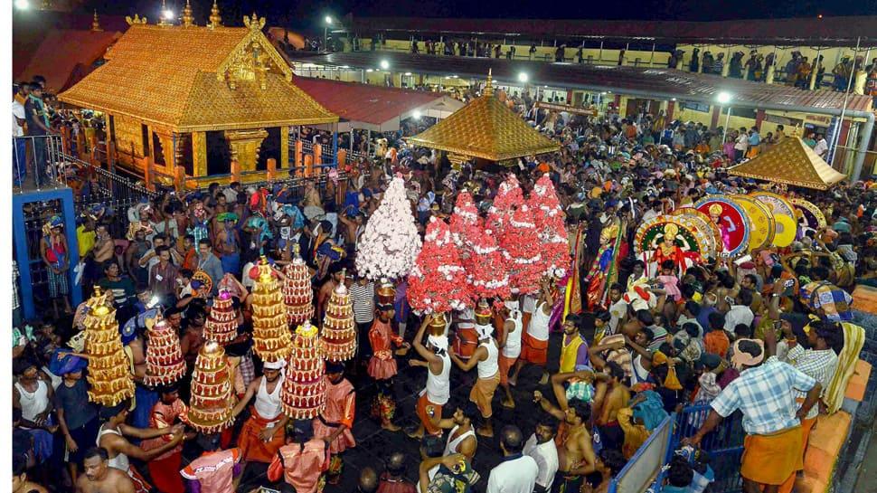 Women from Tamil Nadu's hindu outfit will 'wait' to enter Ayyappa shrine despite Sabarimala verdict